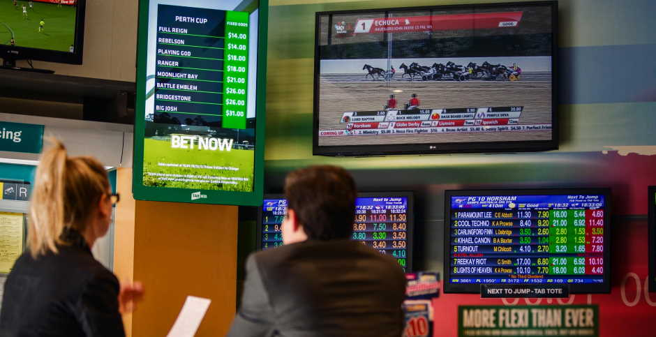 How Do Betting Odds Work In Australia?