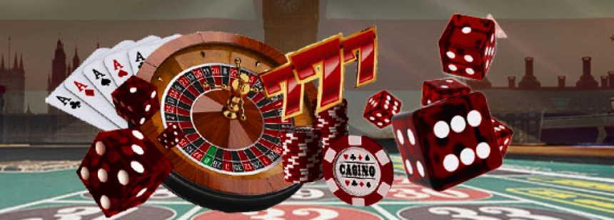 casino in the UK