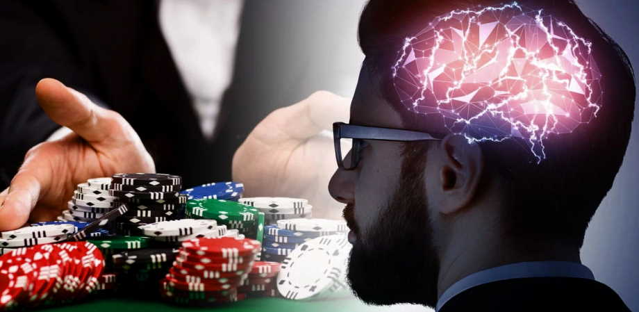 Evaluation Of Gambling Problems For Mental Relaxation