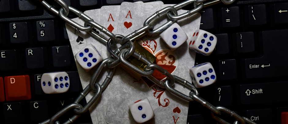 illegal gambling activities