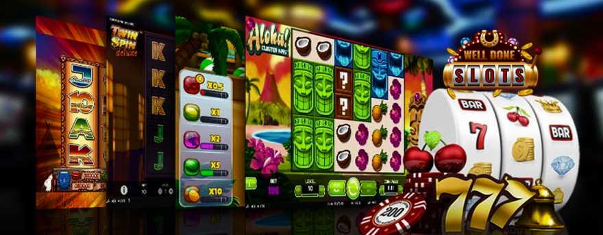 gambling process