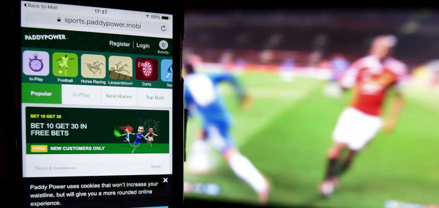 Sports Betting In Ireland: Features, Regulation, And Problems